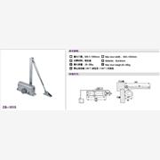 厂家供应高级(铝材)四方体闭门器