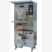 供应郑州中泰BY-Q500冰水包装机 纯奶包装机 酒类包装
