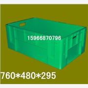 供应辽宁物流箱,沈阳零件盒,大连塑料