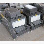 供应航空水晶餐具包装机 中泰热收缩机
