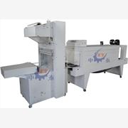供应玻璃水PE膜包装机 热收缩膜包装
