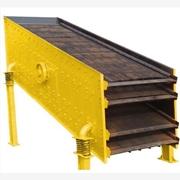 供应新疆振动筛制作|新疆筛沙机|筛机