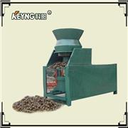 秸秆煤炭机秸秆燃料成型机