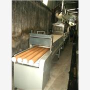供应珠海纸管微波干燥机