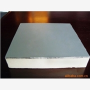 供应胜华齐全改性聚氨酯保温板