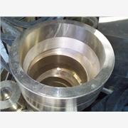 QSn5-5-5锡青铜管[]铸造锡青铜管套 特大青铜套生产