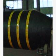 供应海洋漂浮管 漂浮软管 漂浮胶管