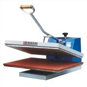 供应双益牌鞋机660SY-手动烫画机双益牌鞋机