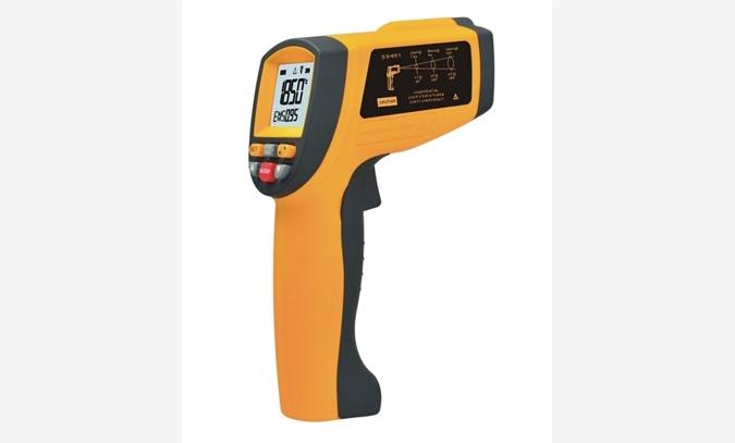红外测温仪GM1850