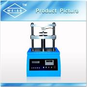 供应纸箱耐破试验机/破裂强度试验机