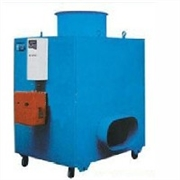 优质加温设备供应/节能高效燃煤热风炉/青州市威邦园艺
