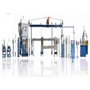 汉鼎机械公司——信誉好的高速押出机生产线提供商_优质的挤出机