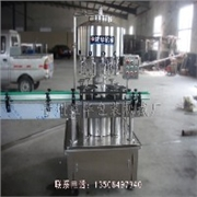 优质葡萄酒灌装机 葡萄酒灌装设备生产线 青州葡萄酒灌装机械设