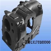来图生产烟台龙口市铸铁件 出口铸铁件 灰铸铁件HT200 球