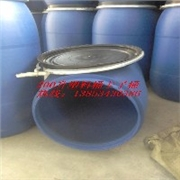 超硬材料及其制品 产品汇 颐元塑料制品公司供应精品200升塑料桶