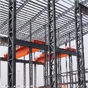 哪有供应最好的钢结构  福建钢结构厂家