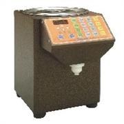 全自动果糖定量机|松菱果糖定量仪|福建奶茶连锁加盟|深圳奶茶