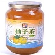 韩国高岛蜂蜜柚子茶|冬季热饮柚子茶|营养健康饮品|福建奶茶