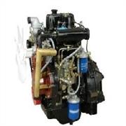 潍坊哪里有价格合理的全柴QC2105发动机总成供应