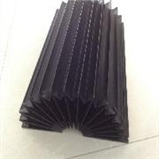 尼龙布 产品汇 柔性风琴式导轨防护罩 不怕脚踩防护罩 尼龙布防护罩 防尘罩