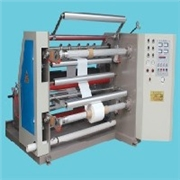 薄膜分切机首选正强机械薄膜分切机,品牌薄膜分切机厂房直销