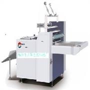 2014新式预涂膜复膜机-优质预涂膜复膜机首选瑞安市正强机械