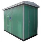 YBWZGS型组合式箱式变电站产品