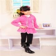 杭州儿童服装批发厂家,我们推荐悠卡童装