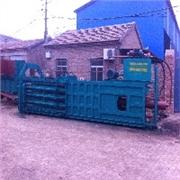 鲁临液压机械制造厂供应价格合理的废纸打包机