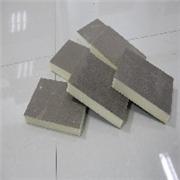 聚氨酯A级双面复合保温板厂家
