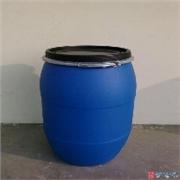 200L 开口塑料桶/双环塑料桶/L环形双环桶/L环形单环桶