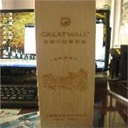 特价优质红酒木盒