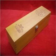 天喜红酒木盒