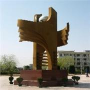 不锈刚雕塑制作哪里好,河北【宏兴】雕塑