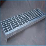 污水处理用钢格板