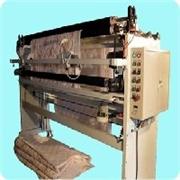 斜纹棉布面料 产品汇 面料自动切边机ATC生产商