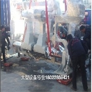 永和开发区大型空调机组吊装/变电/医疗精密机床/印刷设备吊装