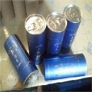 厦门易拉盖纸罐|厦门食品纸罐供应商|厦门高硬纸罐生产厂家