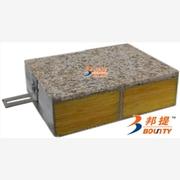 供应邦提聚氨脂A级防火保温复合板超薄石材