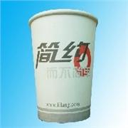 厦门一次性纸杯厂家定做 专业供应一次性广告纸杯