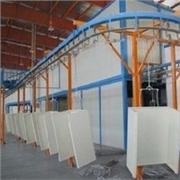 提供厦门喷涂设备、固化炉、烤漆线、涂装生产线