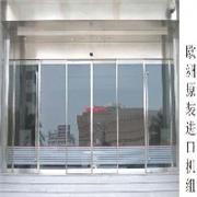 厦门玻璃感应门安装维修 首选厦门虎信自动化工程有限公司