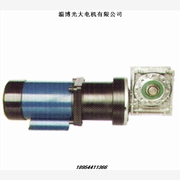 供应【精品电动机出售】淄博永磁电动机ZYT型永磁直流电机
