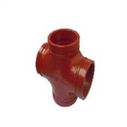 优质沟槽管件:福建首屈一指的沟槽管件供应商,非顺通管件莫属