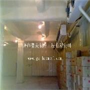 广东冷库工程|深圳冷库工程设计--广州豪美制冷 专业冷库工程