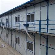 优质的彩钢板活动房生产厂家 江苏省地区品牌好的华幸彩钢板活动房怎么样?