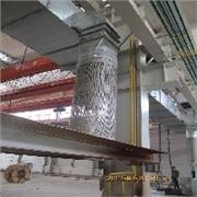 镀锌螺旋风管安装厂家―郑州瑞佳镀锌螺旋风管安装厂家安装价格