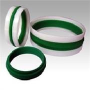 供应KDAS组合密封圈 组合密封件 UN密封圈 聚氨酯材料