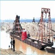 三联重工设备铁砂船价钱怎么样