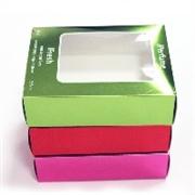 【厂家直销】【定做】高中低档包装盒 高档礼品包装盒